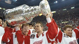 Red Wings claim 2 spots on 'Top 10 Greatest NHL Teams' list