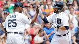 Upton's homer gives Tigers 7-4 win over White Sox