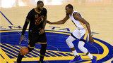PODCAST: Warriors control NBA Finals, LeBron vs. Durant, should Tigers&hellip&#x3b;