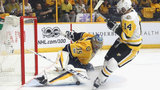 STANLEY CUP LIVE BLOG: Pittsburgh vs Nashville in the NHL Finals