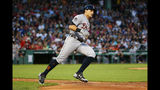 Bradley rallies Red Sox to 5-3 win over Tigers