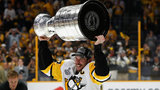 Sidney Crosby gets his 3rd Stanley Cup, 5th for Penguins franchise