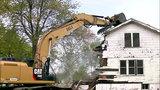 Detroit land bank, state officials settle demolition probe