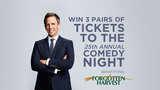 LITD 25th Annual Comedy Night Featuring Seth Meyers