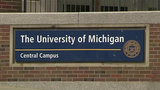 Man wants University of Michigan degree after winning lawsuit over discipline