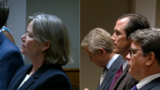 First state officials arraigned in Flint water charges