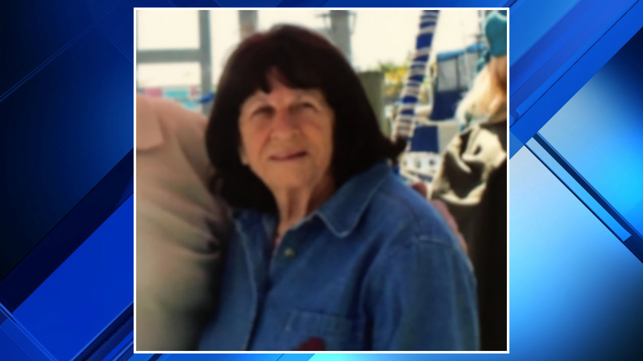 Monroe County police search for missing 83-year-old woman