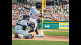 Archer, Robertson help Rays bounce back, beat Tigers 3-2