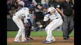 Mike Zunino continues tear, leads Mariners past Tigers 6-2