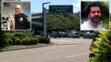 Canadian man stabs officer in 'terror attack' at Flint airport, FBI says