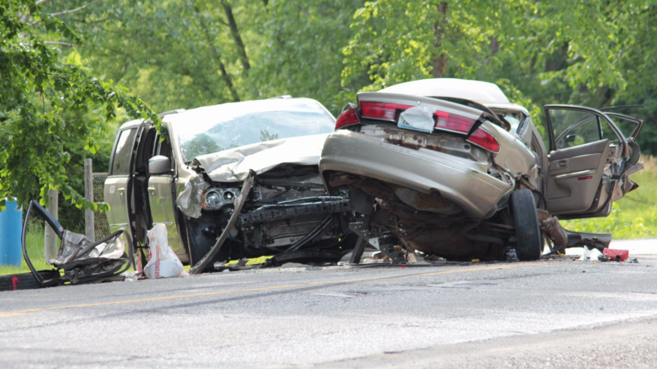 Sterling Heights Man Killed In Car Accident
