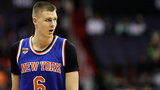 Porzingis trade rumors: Suns, Celtics in the mix to land Knicks star