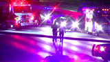 Man thrown from motorcycle, run over by multiple cars in fatal Woodhaven crash