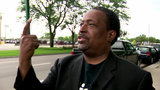 Well-known Detroit pastor says officer pulled gun on him during traffic stop
