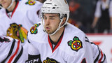 Blackhawks trade D Niklas Hjalmarsson to Coyotes for Murphy, Dauphin