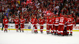 VIEW: 2017-18 Detroit Red Wings schedule