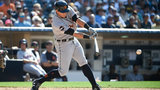 Mahtook helps Tigers end 8-game skid, beat Padres 7-5