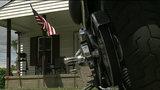 Thieves steal veteran's motorcycle in Warren