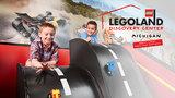 LITD Legoland Giveaway