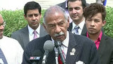 Report: Rep. Conyers settled complaint over alleged sexual misconduct