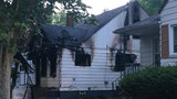 Twin 3-year-old boys, grandmother killed in house fire on Lahser Road in Detroit