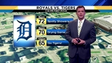 Local 4Casters: Cooler day in the D