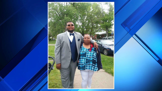 Grandmother killed in house fire on Lahser Road in Detroit