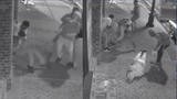 VIDEO: Tourists attacked and robbed by four men in New Orleans French Quarter