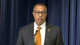 Chief James Craig calls Detroit fireworks a 'success' despite shootings