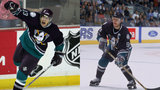 Selanne and Kariya go into Hall of Fame as one of hockey's greatest duos