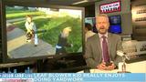 Jason Carr Live: Leaf blower turns boy into super villain, zoo animals&hellip&#x3b;