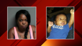 2-month-old boy missing with non-custodial mother in Macomb County