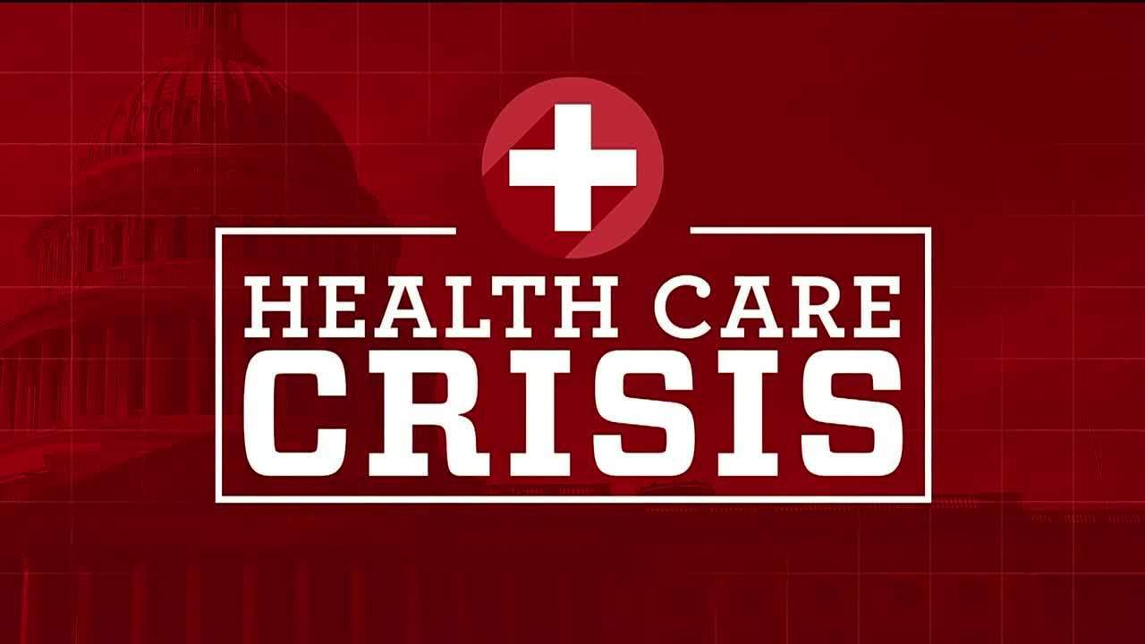 health care crisis in america Sick: the untold story of america's health care crisis---and the people who pay the price [jonathan cohn] on amazoncom free shipping on qualifying offers america's health care system is.