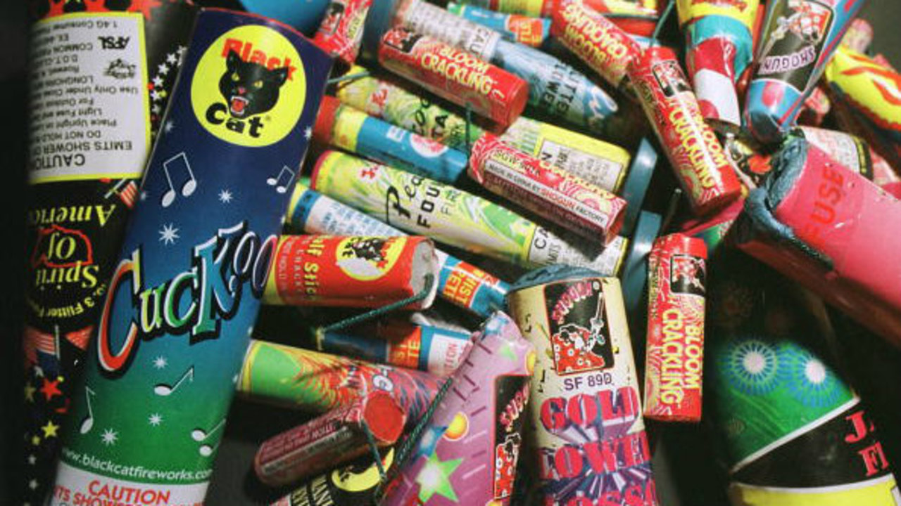 Fireworks: What's legal, illegal in Michigan