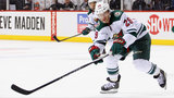 Wild trade Pominville, Scandella to Sabres for Ennis, Foligno, pick