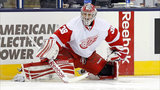 Red Wings bring back G Tom McCollum for conditional 7th round pick