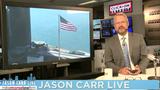 Jason Carr Live: 4th of July fun, cherries in Traverse City, moose&hellip&#x3b;