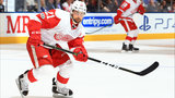 What are the Red Wings doing with Tomas Tatar?