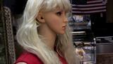 Taylor officials order mannequin outside bakery to be removed