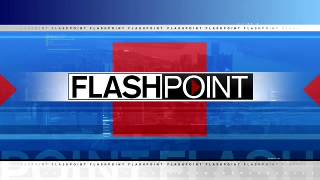 Flashpoint 9/22/19: U.S. Senator Gary Peters discusses state of nation