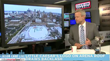 Jason Carr Live: Rattlesnake hitches ride on boat, Little Caesar's Arena&hellip&#x3b;