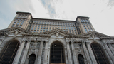 A look inside a Detroit icon: Michigan Central Station