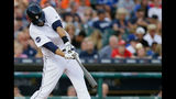 Fulmer, J.D. Martinez lead Tigers over Blue Jays 11-1