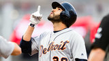 J.D. Martinez pens message to Tigers fans after trade to Arizona Diamondbacks