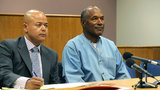 OJ Simpson granted parole in Nevada&#x3b; Could be released in October