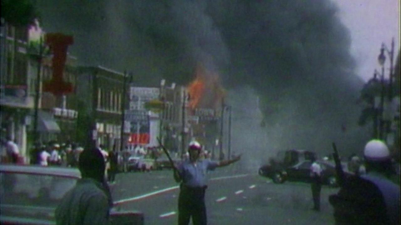 detroit riots Explore the history of the 1967 detroit riots, from the political context that sparked them to the broader consequences of the conflict.