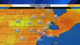Crazy thunderstorm forecast in Metro Detroit