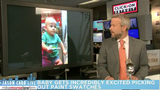 Jason Carr Live: Baby excited over paint swatches, Owen Wilson's 'wow'&hellip&#x3b;