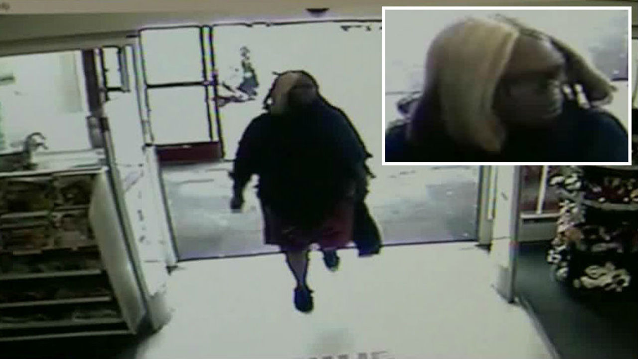 man dressed as woman steals all nexium pills from cvs in