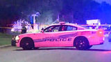 Man hospitalized in police-involved shooting on Detroit's west side
